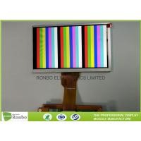 Wholesale 50 Pin 7 Inch Tft Color Display , Tft Lcd Module 164.9 * 100 * 3.5mm from china suppliers