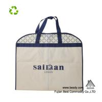 Buy cheap fashion dance competition garment bags with zippered pocket from wholesalers