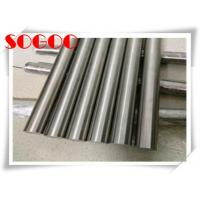 Wholesale W.Nr 2.4858 Incoloy Alloy 825 UNS N08825 High Stress Corrosion Resistance from china suppliers