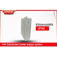 Buy cheap 1K Telecom 5G Power High Protection Level Support Multi - System Input Save Station from wholesalers