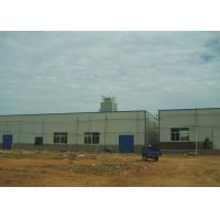 Buy cheap Cryogenic Oxygen Nitrogen Gas Plants , Industrial Nitrogen Generating Equipment product
