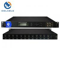 Buy cheap Digital Headend HD Video Encoder COL5011F Multi Input H 264 HDMI To IP Video Encoder from wholesalers