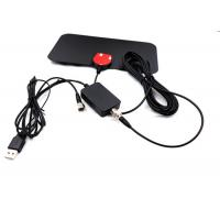 Buy cheap Ultra Thin Indoor Hdtv Antenna 10ft Coaxial Cable , Gain 3dbi Hd Digital Antenna from wholesalers