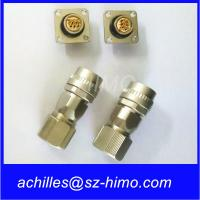 Buy cheap hot-selling industrial machine connector DDK CM10 waterproof connector from wholesalers