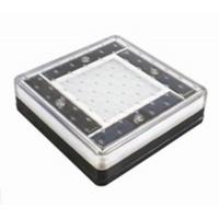 Wholesale Factory Supplied Super Bright LED Solar Underground Light With CE And ROHS Crtificates from china suppliers
