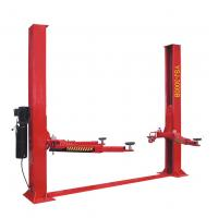 Buy cheap YSJ-3000B Tow Post Lift 4.0 Tons Portable Car Lifts For Home Garage from wholesalers