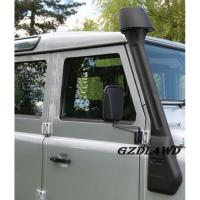 Wholesale Right Hand Side 4x4 Snorkel Kit For Land Rever Defender TD4 TD5 OEM from china suppliers