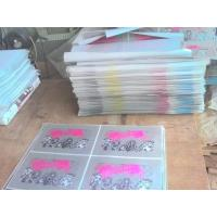 Wholesale 3D LENTICULAR soft printing picture flexible 3d flip zoom morph motion animation lenticular printing service from china suppliers