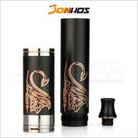 Buy cheap Wholesale copper black stingray mechanical mod from wholesalers