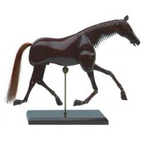 Buy cheap Animals Artist Wooden Manikins For Drawing Customized Color Avaliable from wholesalers
