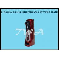 Manual Perfect Plastic ABS Home Soda Machine Cartons Packaging 0.6L Manufactures