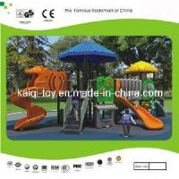 Wholesale Children Favourite Nature Series Outdoor Playground Equipment (KQ10136A) from china suppliers