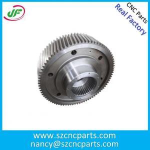 Customized Aluminum 6061 6063 CNC Machining Service CNC Milling Machining Parts Manufactures