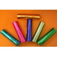 Buy cheap Hot Stamping Foil for Plastic from wholesalers