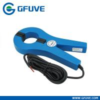 Buy cheap Clamp On Ct Current Transformer 2m Bandwidth 1000a/5a For Power Quality Analyzer from wholesalers