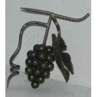 Buy cheap Decorative Garden Steel Grapes from wholesalers