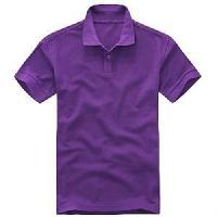 Wholesale Purple Polo Shirt (LC-234) from china suppliers