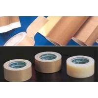 Buy cheap PTFE, Silicone Coated Fiberglass Adhesive Fabric Tape from wholesalers