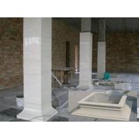 Buy cheap Sell Marble Pillar from wholesalers