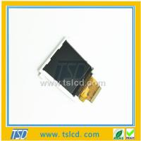 Buy cheap Color tft display 1.44'' inch 28x128 resolutions tft lcd modules with MCU ineterface from wholesalers