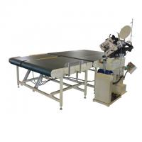Buy cheap Singer Head Mattress Production Machines , 3 KW United Mattress Machinery from wholesalers