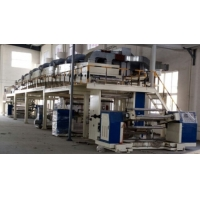 Buy cheap Pet Film Self Adhesive 150m/Min 1600mm Solvent Glue Coating Machine from wholesalers