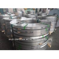 Buy cheap AISI 310S Stainless Steel Strip Roll NO1 Finish Hot Rolling Seaworthy Package from wholesalers