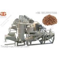 Quality Commerical hemp kernel shelling machine for sale in factory price China supplier for sale