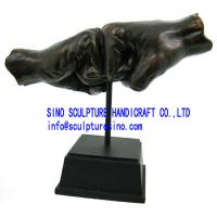 Wholesale casting bronze sculpture,bronze abstract sculpture from china suppliers