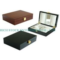 Wholesale wooden jewellry Box,Jewelry case from china suppliers