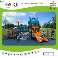 Wholesale 2012 Robot Outdoor Playground Series (KQ10109A) from china suppliers