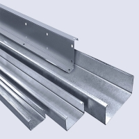 Buy cheap Thickness 3mm Galvanized Steel C Channel Beam For Solar Systems from wholesalers