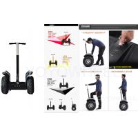 Wholesale battery powered Segway Electric Scooter from china suppliers