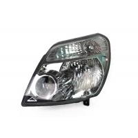 Buy cheap Left & Right Futian Tharp Car Headlight Assembly Housing LED Front  Head Light New Series from wholesalers