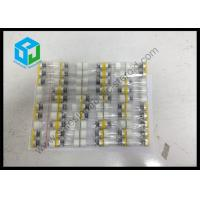 Buy cheap Injectable Growth Hormone Muscle Buildig Peptides  Sermorelin Acetate 2mg/vial from wholesalers