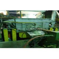 Buy cheap D250mm Copper Rod Continuous Casting / Brass Continuous Casting Machine product