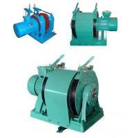 China Shaft Sinking Winch for Coal Mining on sale