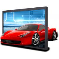 Buy cheap High Brightness Touch Screen Lcd Panel , 49 Inch Shopping Mall Touch Screen Display Monitor from wholesalers