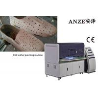 Buy cheap Perforated Punching Machine By Powerful Monitoring System Breakpoint Memory from wholesalers