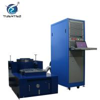 Buy cheap High Frequency Horizontal and Vertical Random Vibration Test Table from wholesalers