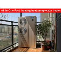 Wholesale Floor Standing Air Conditioner Water Heater , Air Energy Water Heater from china suppliers