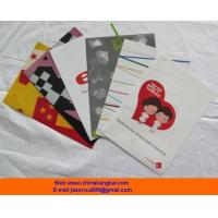 Buy cheap A4 file folder --- promotional gift from wholesalers