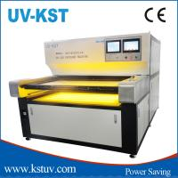 Buy cheap Super Energy efficiency liquid photoimageable solder mask ink exposure system 1.3m Factory for pcb production from wholesalers