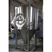 Buy cheap 300L microbrewery equipment craft beer beer brewing machine for brewery with stainless steel beer tanks from wholesalers