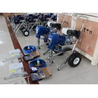 Buy cheap Gas Powered Airless Finish Paint Sprayer For Heavy Project With Piston Pump PT8900 from wholesalers