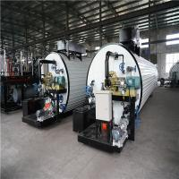 Buy cheap 30 - 50l Bitumen Machine Heater Tank High Performance With Steel Tile from wholesalers