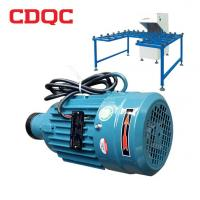 Buy cheap UAMZ90 11KW 3 Phase AC Motor 15 Hp For Glass Edge Straightening Machinery product