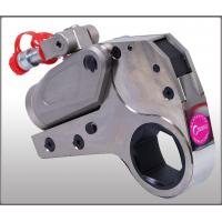 Buy cheap Steel Bolt Installation Hydraulic Torque Wrench 2695-26958N.M Low Profile from wholesalers