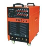 Buy cheap AC/DC inverter TIG aluminum welding machine with best price from wholesalers