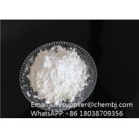 Buy cheap High Pure Raw Hormone Powders White Color Ribonuclease A CAS 9001-99-4 from wholesalers